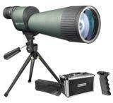 Barska 18-90x88 Benchmark DFS Waterproof Spotting Scope AD11334