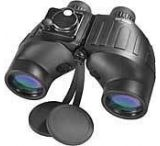 Barska 7 x 50 mm Battalion Binoculars w/ Internal Rangefinder and Compass - AB10510
